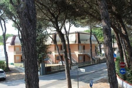 Vila Tiziana - Rosolina Mare - Last Minute a dovolená