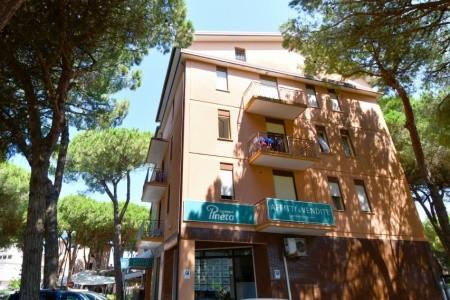 Residence Zefrido - Rosolina Mare