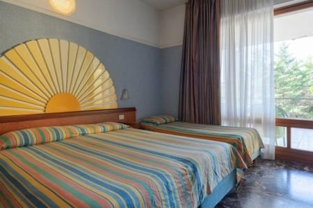 Hotel Panorama*** - Costermano, Itálie, Lago di Garda