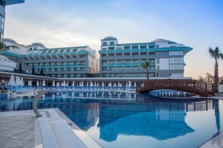 Sensitive Premium Resort, Turecko, Belek