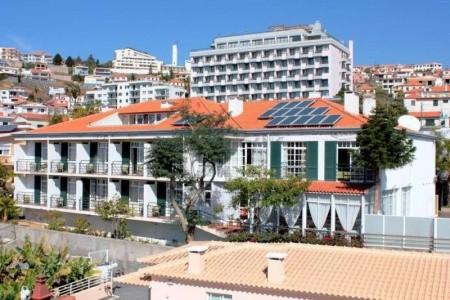 Estalagem Monte Verde - Madeira Last Minute