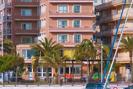 Hotel San Luis - letní dovolená u moře