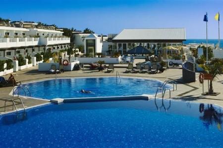 Relaxia Lanzaplaya - Lanzarote All Inclusive - Kanárské ostrovy