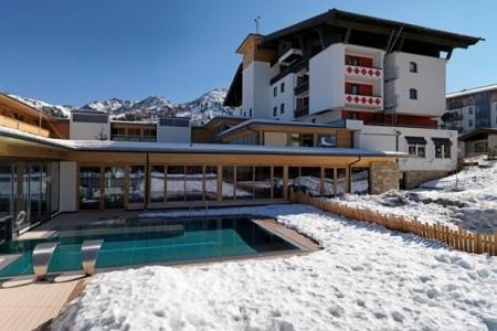 Falkensteiner Hotel Sonnenalpe, Rakousko, Korutany