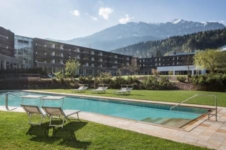 Falkensteiner Hotel & Spa Carinzia - Last Minute a dovolená