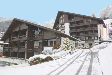 Alpenlandhof - letní dovolená
