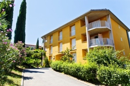 San Simon Resort Polopenze