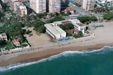 Hotel Amaraigua - all inclusive
