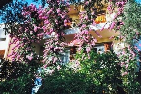 Villa Bonanca, Chorvatsko, Makarská riviéra