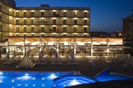 Hotel Papi - ubytování