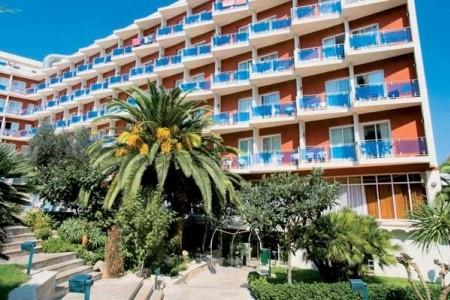 Gran Hotel Don Juan Resort - hotel
