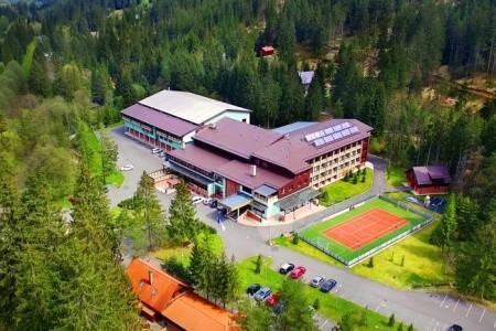 Wellness Hotel Alexandra - Last Minute a dovolená