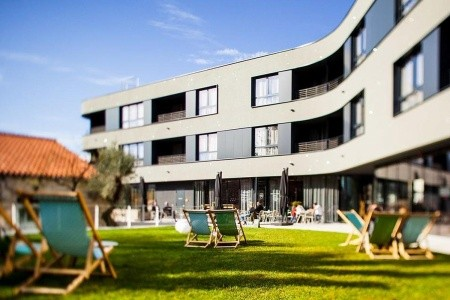 One Suite Hotel - Srebreno