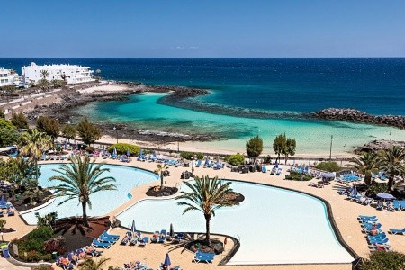 Grand Teguise Playa All Inclusive Last Minute