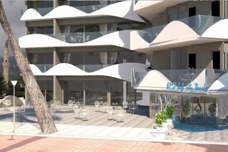 Arsi Enfi City Beach (Ex. Inte