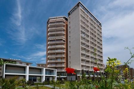 Residence Vittoria Grattacielo - Arma Di Taggia - Last Minute a dovolená