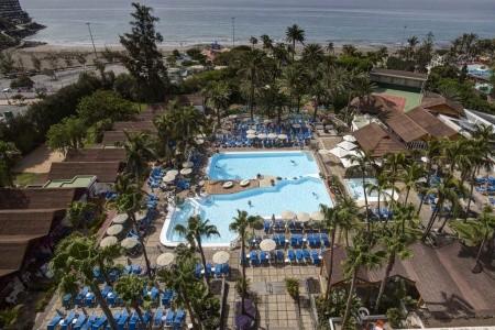 Bull Hotel Costa Canaria, Kanárské ostrovy, Gran Canaria