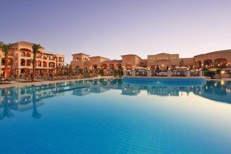 Hotel Jaz Aquamarine Resort, Egypt, Hurghada