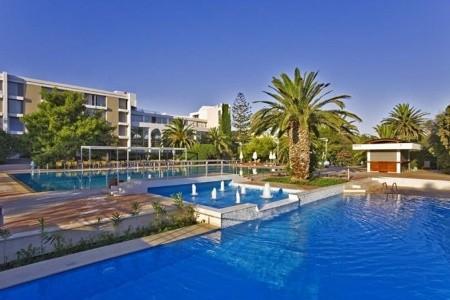 Caravia Beach - Economy, Řecko, Kos