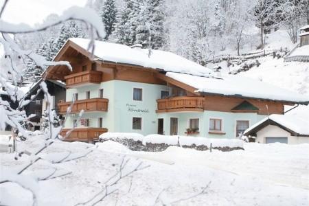 Pension Böhmerwald *** Hinterglemm