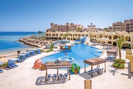 Hotel Sunny Days Resort Spa & Aqua Park, Egypt, Hurghada
