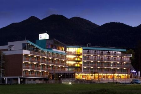 Bohinj Eco Hotel, Slovinsko, Bohinj