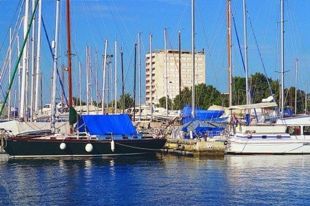 Guest House Adriatic Plava Laguna - Last Minute a dovolená