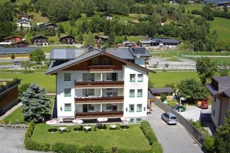 Hotel Appartements Toni (Ei), Rakousko, Salcbursko