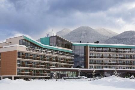 Bohinj Eco Hotel - v dubnu