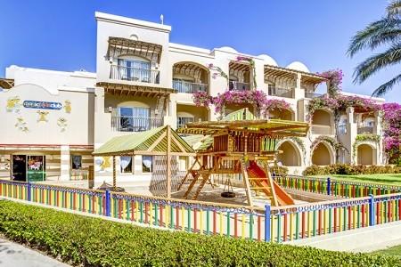Hotel Club Magic Life Kalawy Imperial, Egypt, Safaga