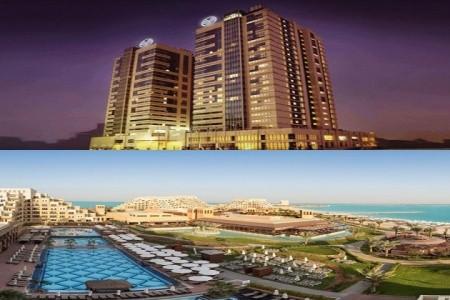 Media Rotana, Rixos Bab Al Bahr, Spojené arabské emiráty, Dubai