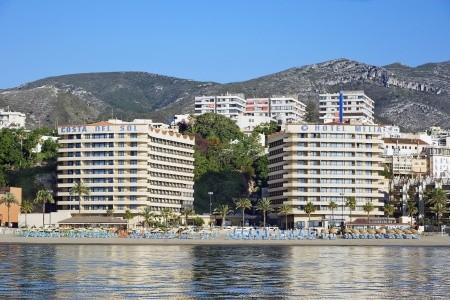 Mélia Costa Del Sol - letní dovolená u moře