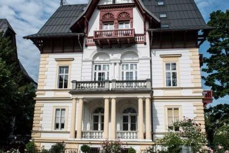 Apartments In Der Villa Schodterer - vily