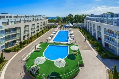 Black Sea Star Hotel