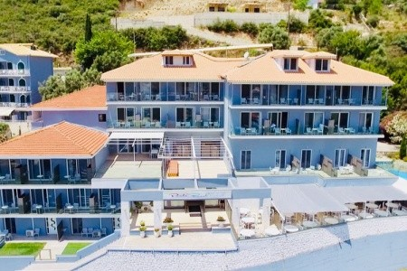 Hotel Ponti Beach