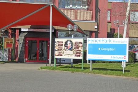 B808 (Ferienpark Rhein-Lahn) - pobytové zájezdy