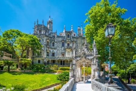 Dechberoucí Lisabon a jeho pobřeží Snídaně