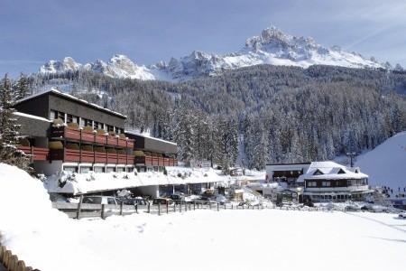 Sporthotel Obereggen - Last Minute a dovolená