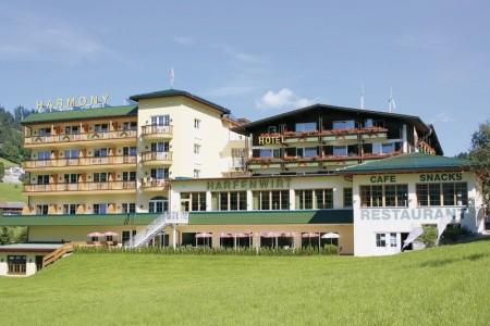 Harmony Hotel Harfenwirt - Last Minute a dovolená