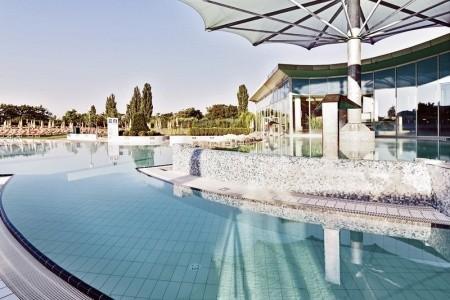 Therme Laa - Hotel & Silent Spa, Rakousko, Dolní Rakousko