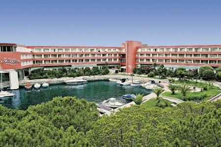 Hotel Histrion Snídaně