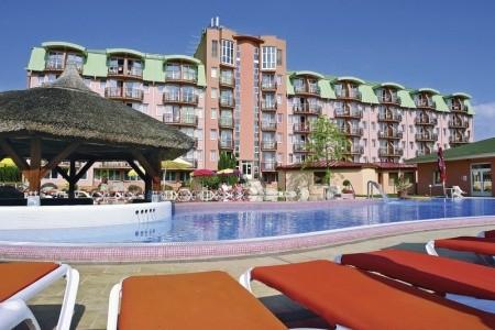 Hotel Europa Fit - plná penze