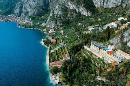 Villa Dirce - Limone Sul Garda