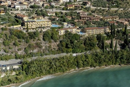 Piccolo Paradiso - Toscolano - Maderno