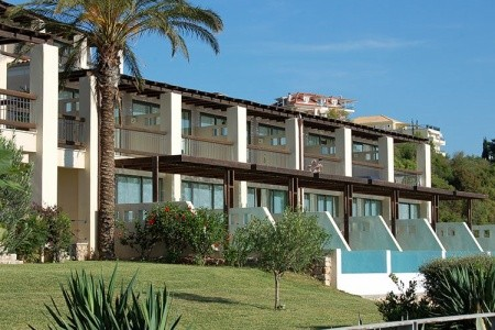 Hotel Ionian Blue - Lefkada Last Minute