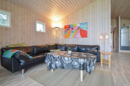 Ubytování Dánsko