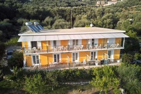 Silvia - Dovolená Epirus - Epirus 2021