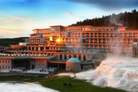 Saliris Resort - Egerszalók, Maďarsko, Sever Maďarska