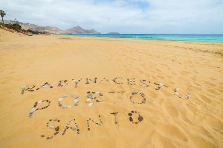 To nejlepší z Madeiry + KOUPÁNÍ NA OSTROVĚ PORTO SANTO (lete - v červenci