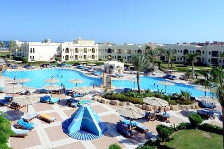 Charmillion Club Resort All Inclusive